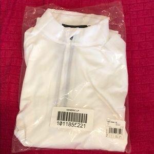 Adidas classic club golf sweatshirt